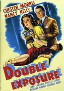 Double Exposure , Chester Morris