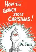 How The Grinch Stole Christmas (Dr. Seuss, Cat in the Hat)