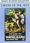 Tarzan of the Apes , Elmo Lincoln