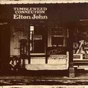 Tumbleweed Connection (remastered) , Elton John