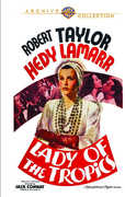Lady of the Tropics , Hedy Lamarr