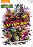Tales Of The Teenage Mutant Ninja Turtles Wanted: Bebop And Rocksteady , Sean Astin