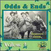 Odds and Ends, Vol. 1