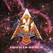 Love in Space [Import]