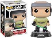 FUNKO POP! STAR WARS: Luke Skywalker (Endor)