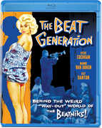 The Beat Generation , Steve Cochran