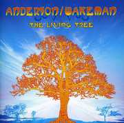 Living Tree , Rick Wakeman