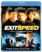 Exit Speed , Alice Greczyn
