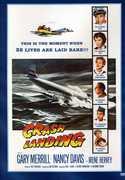 Crash Landing , Gary Merrill