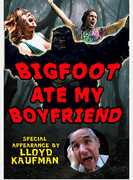 Bigfoot Ate My Boyfriend , Kirk Munaweera
