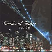 Shades of Indigo-The Gift