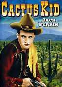 Cactus Kid , Philo McCullough