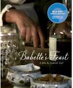 Babette's Feast (Criterion Collection) , Stéphane Audran