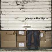 Johnny Action Figure