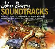Soundtracks [Import]