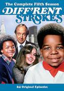 Diff'rent Strokes: The Complete Fifth Season , Conrad Bain