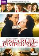 The Scarlet Pimpernel , Martin Shaw