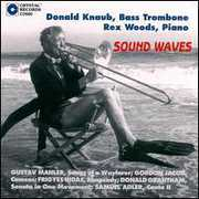 Bass Trombone: Adler, Et Al