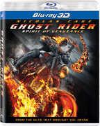 Ghost Rider Spirit of Vengeance , Ciarán Hinds
