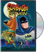 Scooby Doo Meets Batman , Don Messick