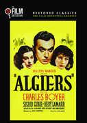 Algiers , Sigrid Gurie