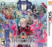 Radiant Historia: Perfect Chronology for Nintedo 3DS