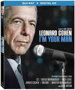 Leonard Cohen: I'm Your Man , Bono