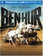 Ben Hur , Charlton Heston