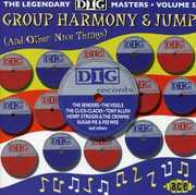 Group Harmony & Jump /  Various [Import]