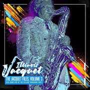 The Jacquet Files, Volume 3