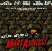 Mars Attacks /  O.S.T. [Import]