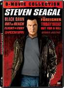 Steven Seagal: 8-Movie Collection , Steven Seagal