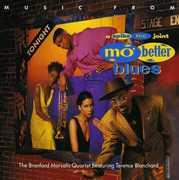 Mo Better Blues [Import]