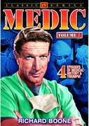 Medic Volume 7 , Hugh Beaumont
