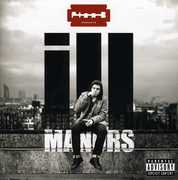 Ill Manors Music from & Inspired By the Original [Explicit Content] [Import]