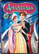 Anastasia , Brooks Almy