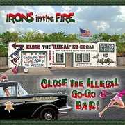 Close the Illegal Go Go Bar
