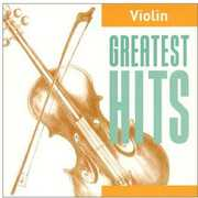Violin: Greatest Hits /  Various