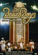 Good Vibrations Tour , The Beach Boys
