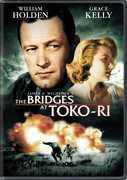 The Bridges at Toko-Ri , William Holden
