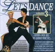 Lets Dance 3 [Import]