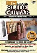 Guitar World: Learn Slide Guitar , Andy Aledort
