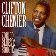 Zodico Blues & Boogie