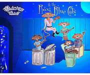 Roxi & the Blue Cats