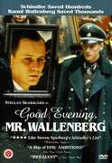 Good Evening Mr Wallenberg , Miklos B. Szekely
