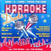Karaoke Duets