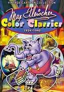 Max Fleischer Color Classics