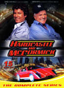 Hardcastle and McCormick: The Complete Series , Daniel Hugh Kelly