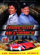 Hardcastle & McCormick , Daniel Hugh Kelly