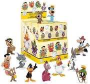 FUNKO MYSTERY MINIS: Warner Bros. Cartoons S1 Blindbox (One Mini perPurchase)